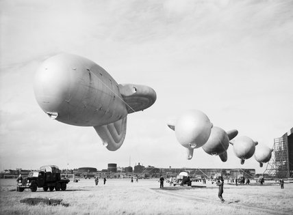 1 October 1940 worldwartwo.filminspector.com barrage balloons