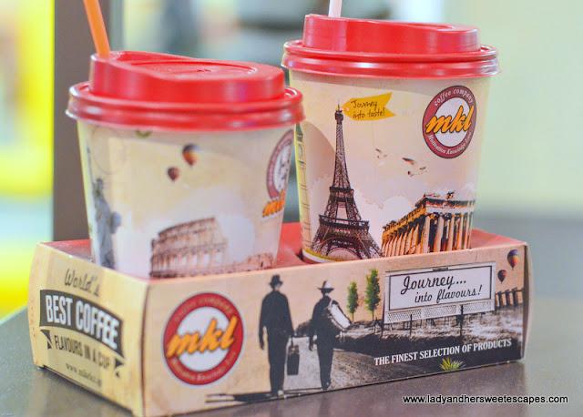 Mikel Cafe UAE