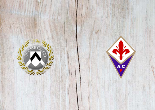Udinese vs Fiorentina -Highlights 8 March 2020