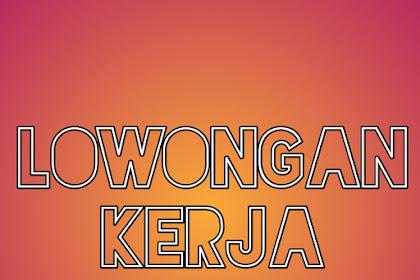 Loker Madura Area Pamekasan Sebagai Cashier, Front Office, Mechanical Engineering/IT di Odaita Hotel & Convention