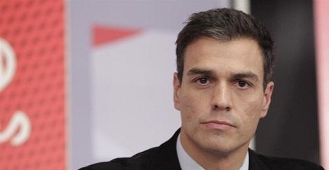 Sánchez promete en Valencia la derogación de la reforma laboral del PP y la creación de un nuevo Estatuto de los trabajadores