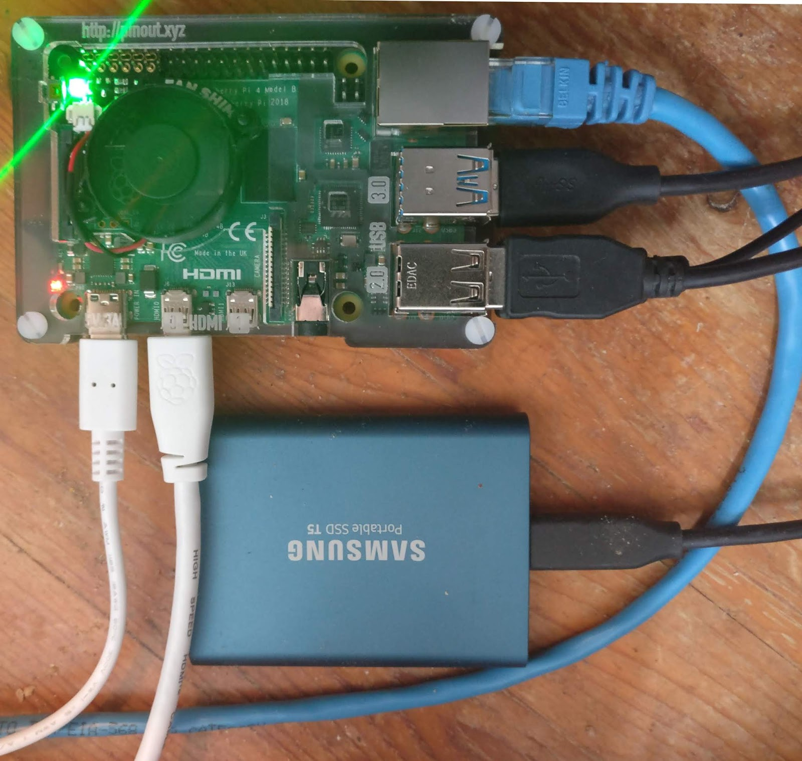 RAREblog: Training ANNs on the Raspberry Pi 4 and Jetson Nano