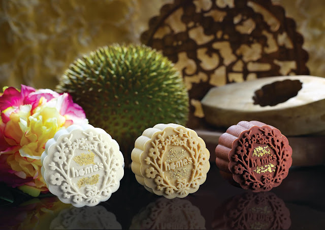 Home's Favourite mooncakes