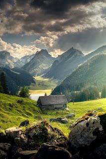 Wallpaper HD Pegunungan