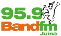 Rádio Band FM 95,9 de Juína MT