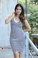 Actress Mi Rathod Spicy Stills in Short Dress at Fashion Designer So Ladies Tailor Press Meet .COM 0032.jpg
