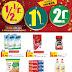 Lulu Hypermarket Kuwait - Half & One KD Offers