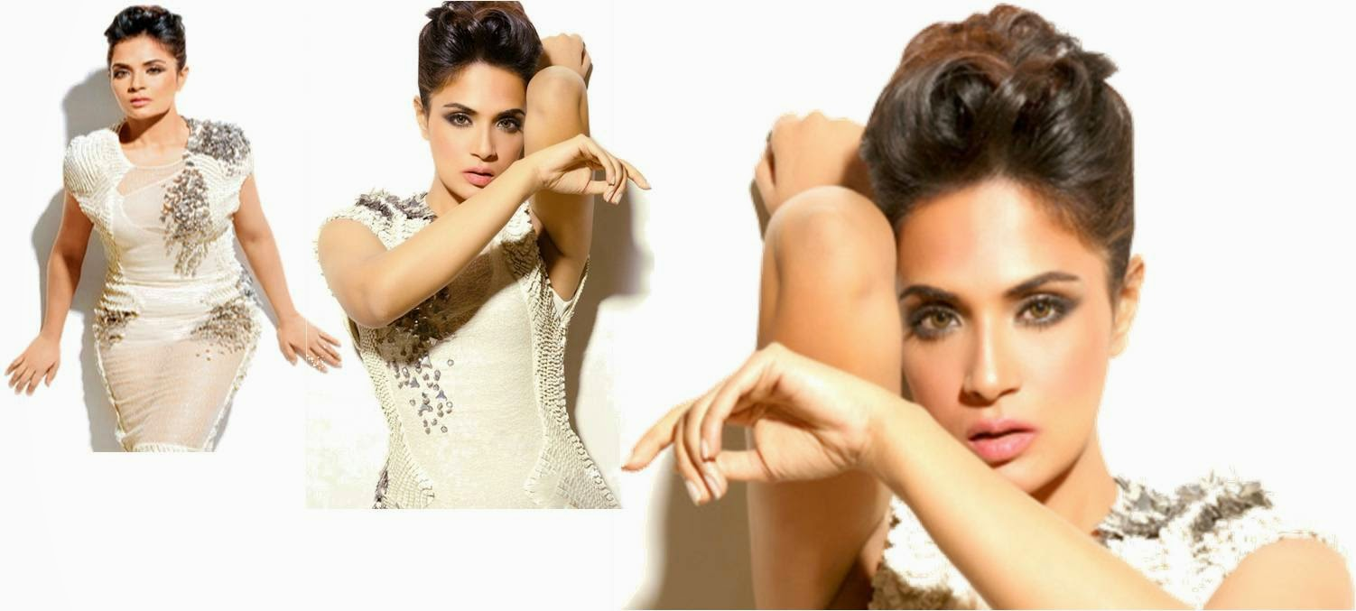 Hot Richa Chadda Wallpaper
