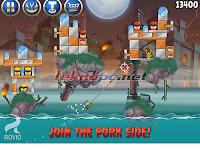 Angry Birds Star Wars II v1.9.1 Premium Görsel -2-
