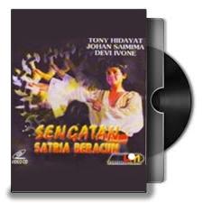 Sengatan Satria Beracun (Wiro Sableng) – 1988