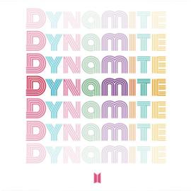 Dynamite Lyrics - BTS