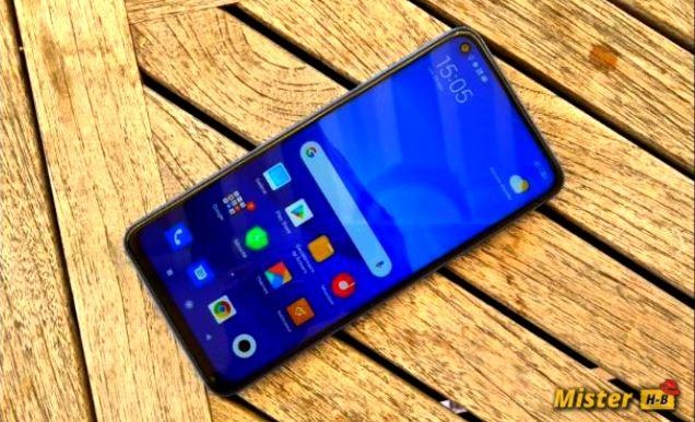 Xiaomi Redmi Note 9 at Darty
