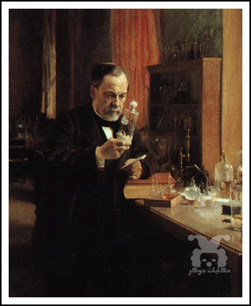 لويس باستور | الثاني عشر في قائمة الأعظم أثرا في التاريخ