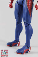 S.H. Figuarts Spider-Man Advanced Suit 09