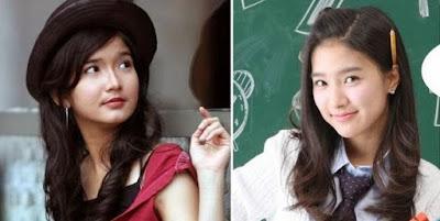 Winda Khair - Kim So Eun