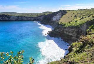 Tempat Wisata Tanjung Ringgit Gambar