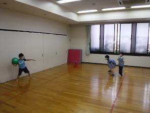 【藤沢YMCA】ヘルシーキッズキャンペーン報告