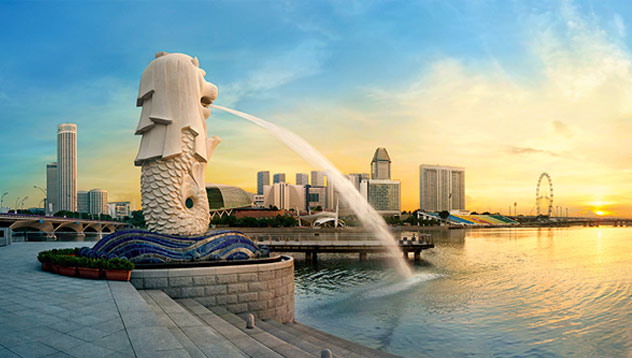 singapore facts in hindi