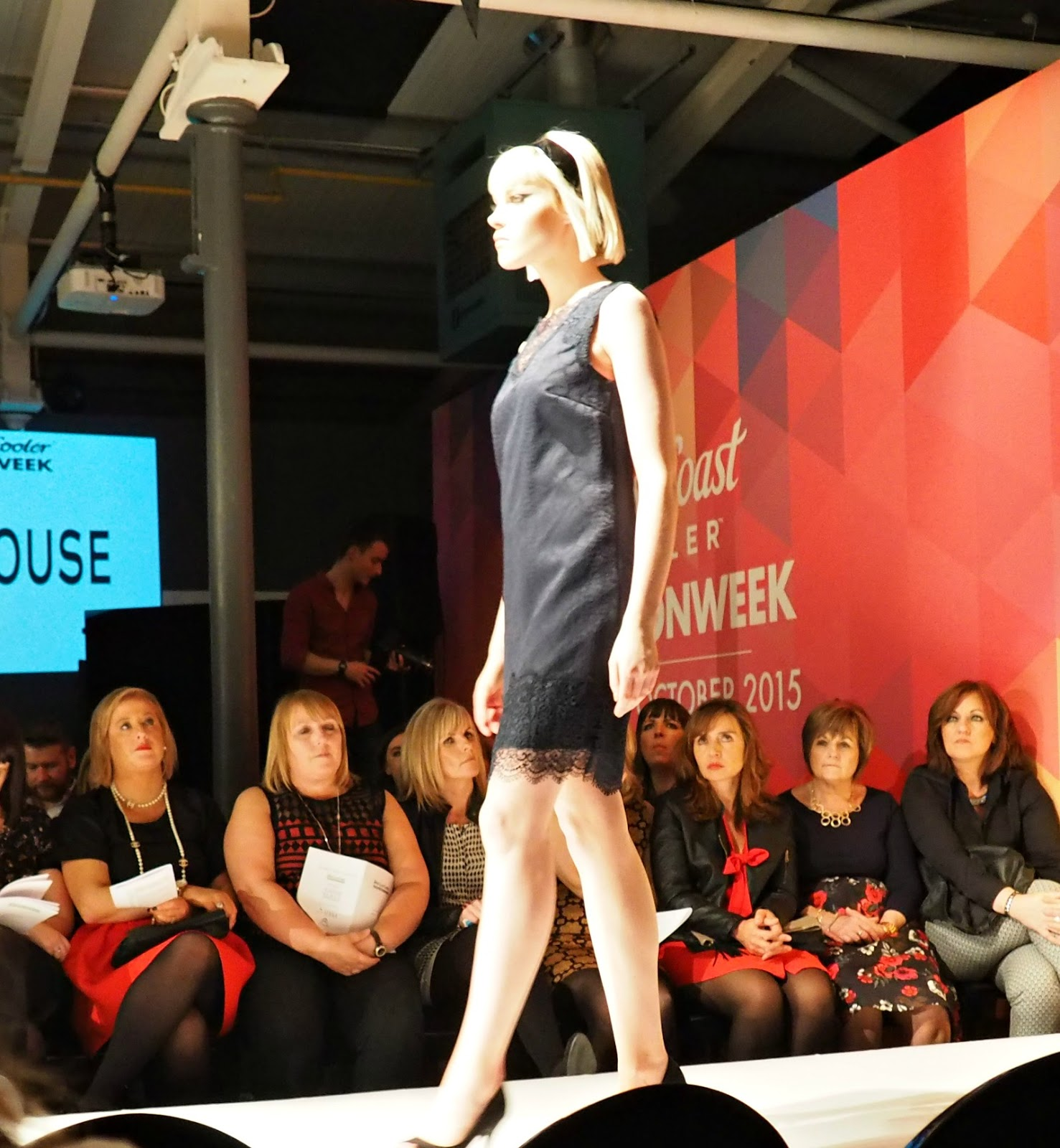 Belfast Fashion Week Highstreet Heaven