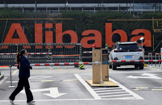 China Launches Anti-monopoly Probe of e-Commerce Giant Alibaba - Shopping News