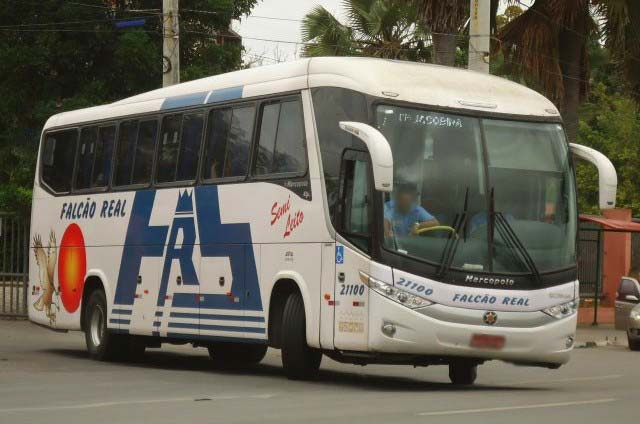 Empresa de transportes São Luiz perde concessão e deixará de operar na Bahia