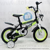 Sepeda Anak Evergreen EG1240 12 Inci