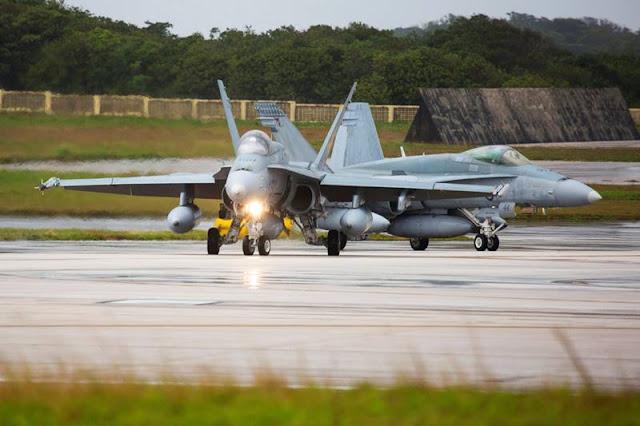 Australia sell Hornet Air USA