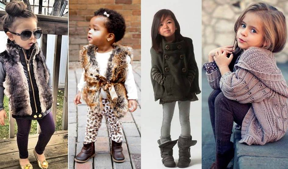 The Problem with Baby Swag blogs and Instagram sites