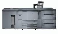 Konica bizhub PRO 1051 Printer Driver