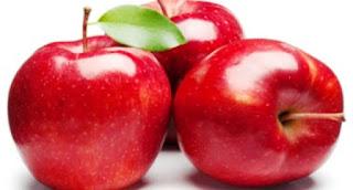Manfaat Buah Apel Merah 2