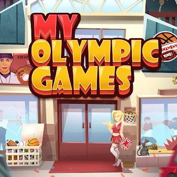 Sim Sports City (MOD, Unlimited Money) APK Download