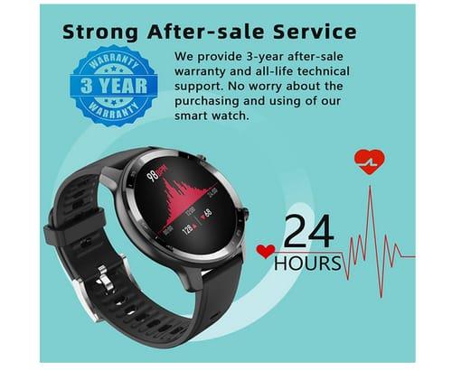 FirYawee iPhone Android Phones Smart Watch