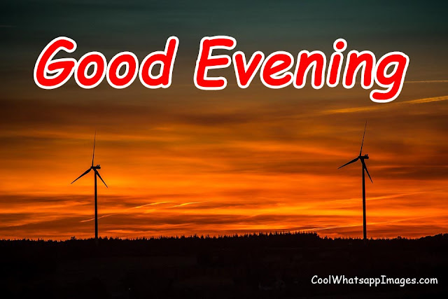Good Evening Picture