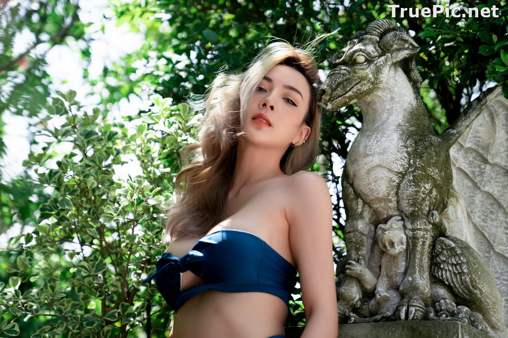 Image Thailand Model – Soraya Upaiprom (น้องอูม) – Beautiful Picture 2021 Collection - TruePic.net - Picture-5
