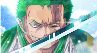 Spoiler Manga One Piece 955: Makam Ryuma
