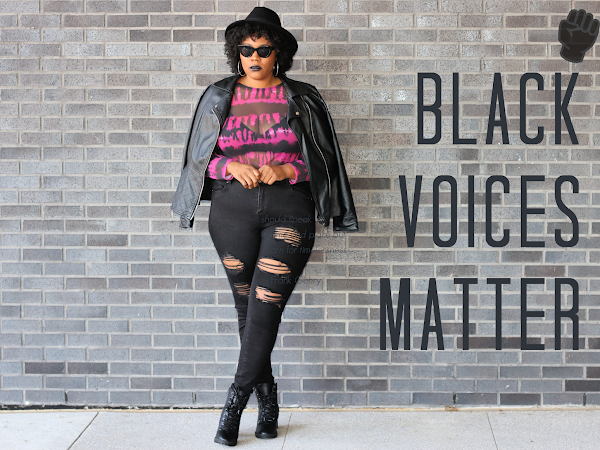 Did That Really Amplify Black Voices?
