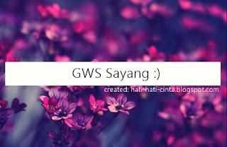 Kata Kata Ucapan Gws Buat Pacar Yang Lagi Sakit Hati Hati Cinta