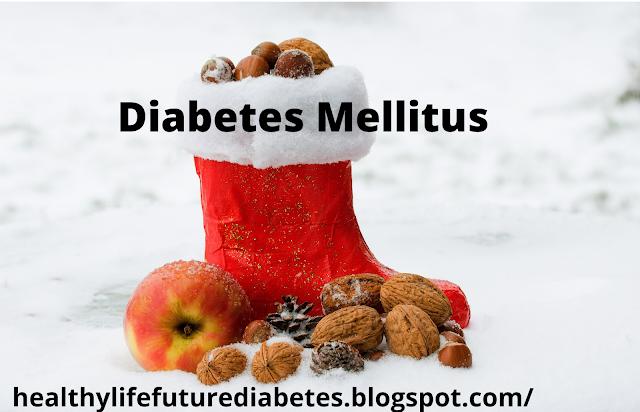 Diabetes mellitus symptoms