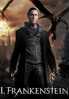 I, Frankenstein 2014 Dual Audio Hindi 720p BluRay