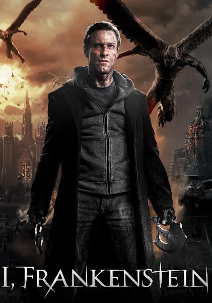 I, Frankenstein 2014 Dual Audio Hindi Dubbed 720p BluRay