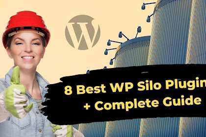 Pengertian Architecture Silo WordPress Plugin