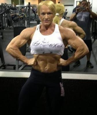 female bodybuilding female muscle bodybuilding admirable