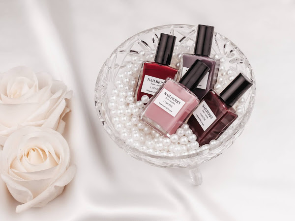 Nailberry Gifts of Prosperity Collectie + Kortingscode