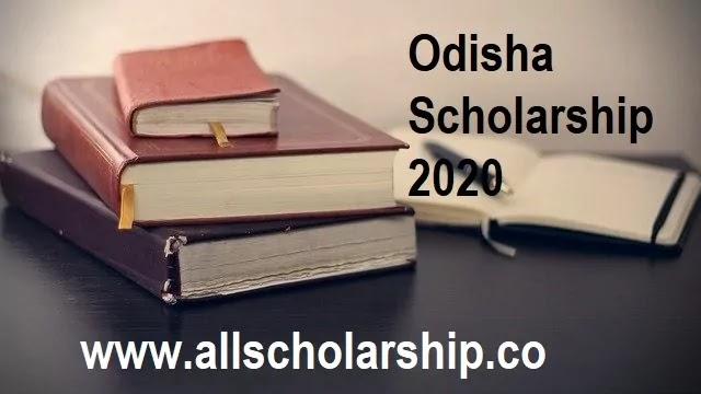 Prerana Scholarship Odisha 2020   Odisha Scholarship 2020