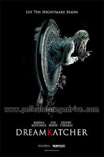Dreamkatcher (2020) [Latino-Ingles] [Hazroah]