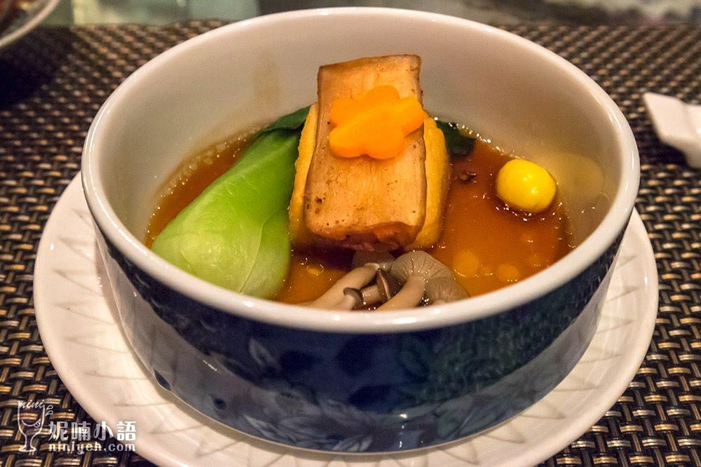 【高雄美食】鈺善閣養生懷石素食料理。頂級宴客素食餐廳