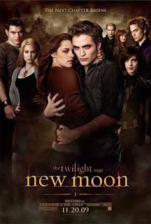 The Twilight Saga: New Moon 2009 Dual Audio 1080p BluRay