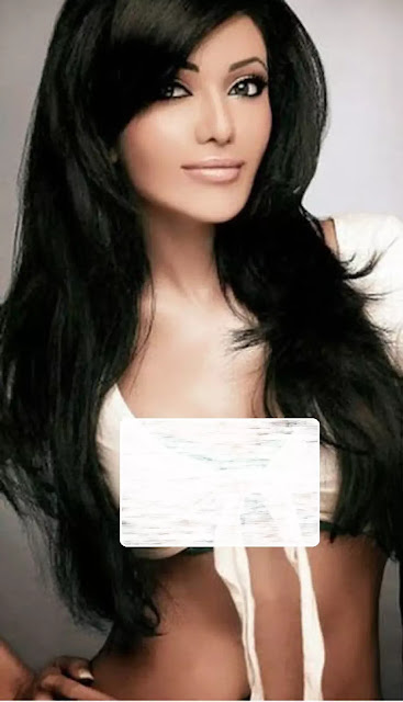 Black Hairstyle With Layers