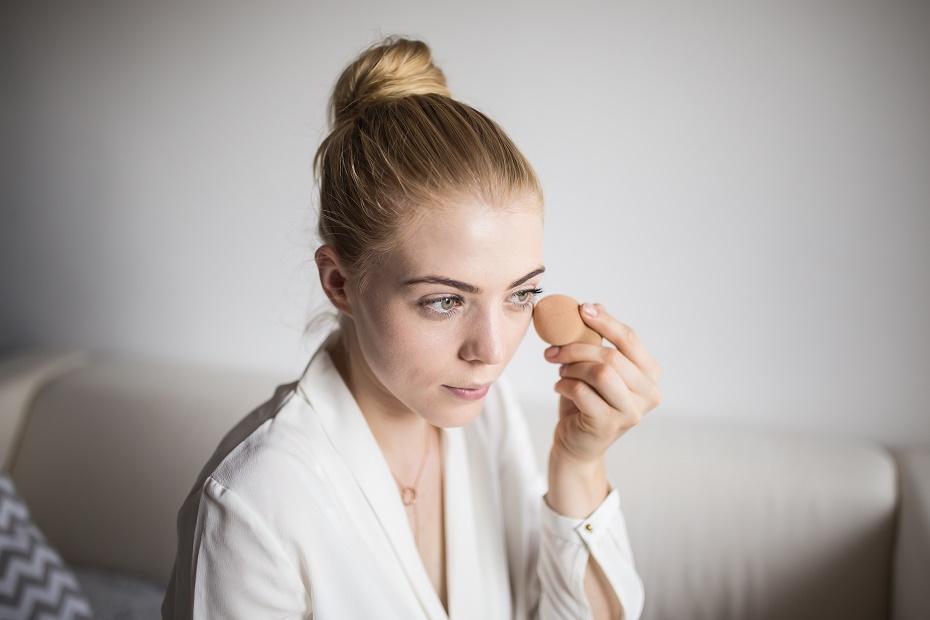 Recenzja podkładu Noblesse Fusion Make-Up