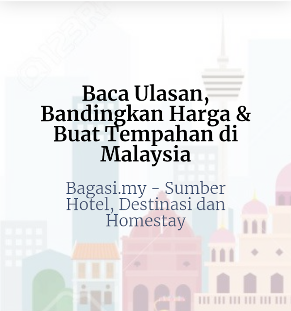 Pilihan Tempat Menarik di Johor Bharu